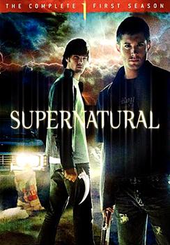 Смотреть сериал Сверхъестественное 1 сезон онлайн смотреть онлайн