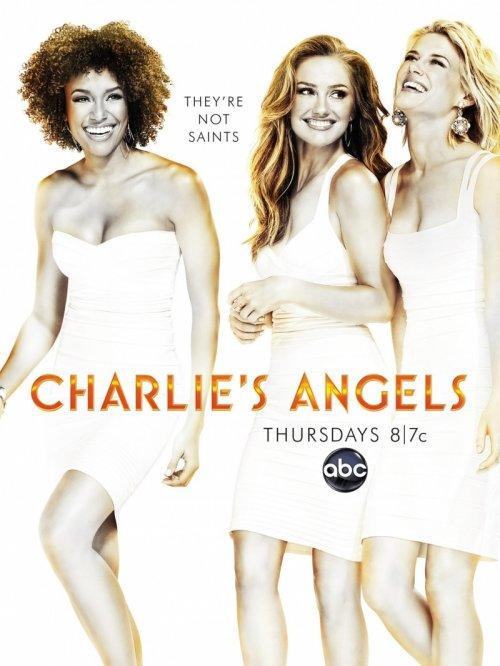 Ангелы Чарли 1 сезон (2011) 7 серия смотреть онлайн