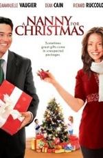 Смотреть Нянька на Рождество онлайн смотреть онлайн