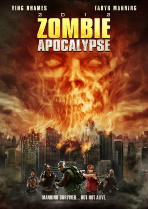 Смотреть фильм Апокалипсис зомби (2011) онлайн смотреть онлайн