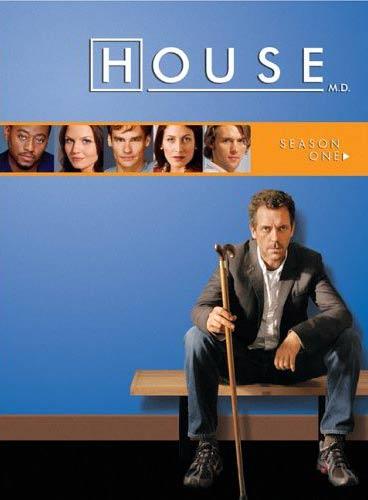 Смотреть Доктор Хаус 1 Сезон онлайн смотреть онлайн