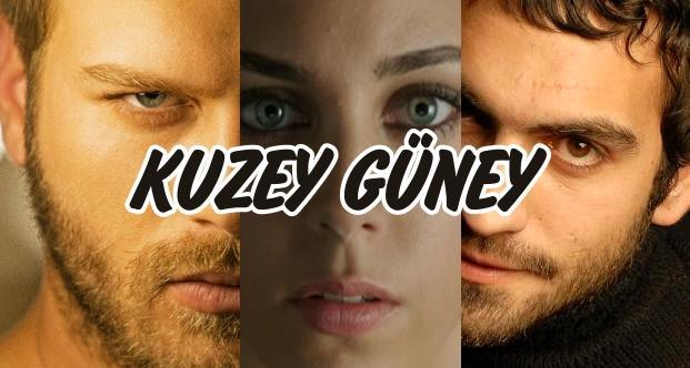 КУЗЕЙ ГЮНЕЙ / KUZEY GUNEY (4-7 СЕРИЯ) смотреть онлайн