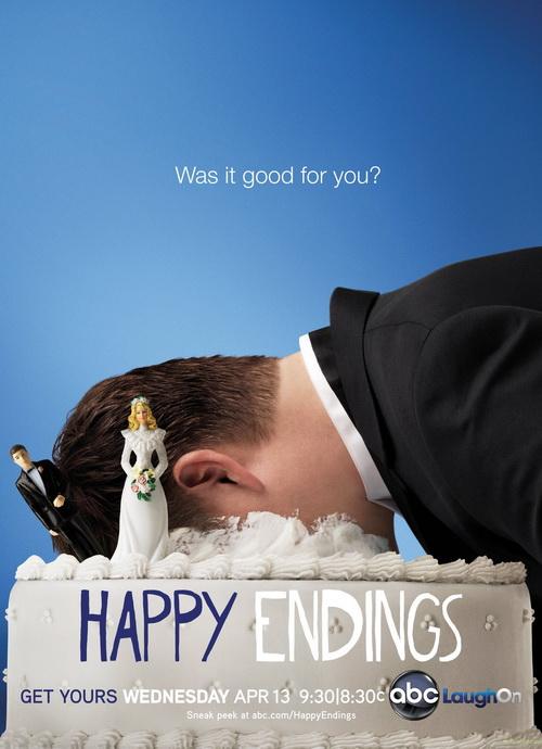 Счастливый конец 1 сезон (2011) смотреть онлайн
