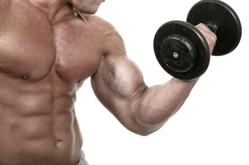 Как накачать мышцы на руках смотреть онлайн смотреть онлайн