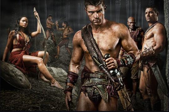 Спартак: Месть 7 серия смотреть онлайн смотреть онлайн