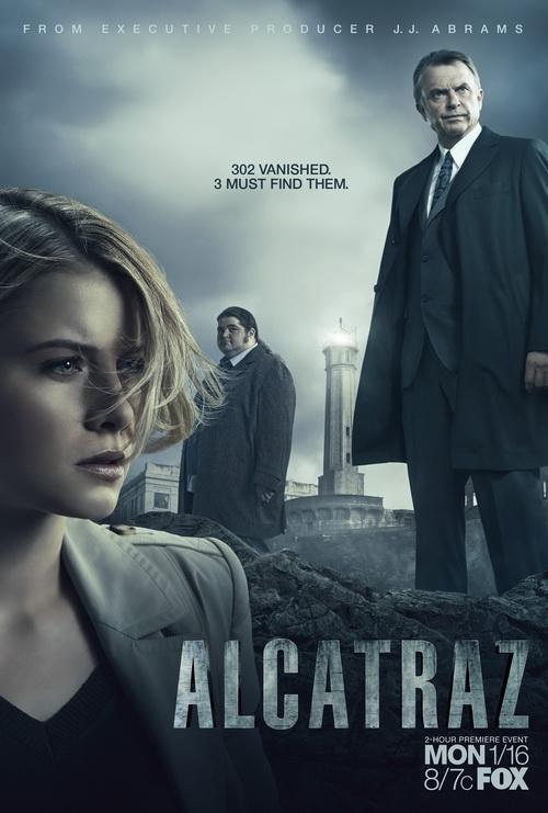 Сериал Алькатрас 6 серия смотреть онлайн