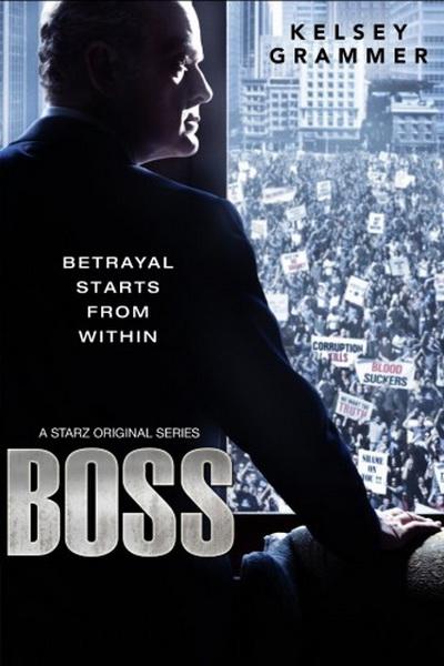 Босс 1 сезон смотреть онлайн смотреть онлайн