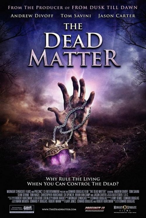 Мертвая плоть (2010) смотреть онлайн смотреть онлайн