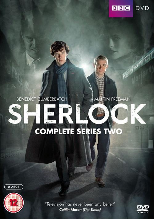 Шерлок 2 сезон (2012) смотреть онлайн смотреть онлайн