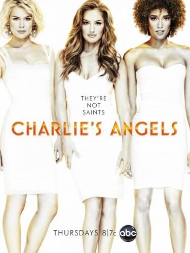 Ангелы Чарли 3 серия смотреть онлайн