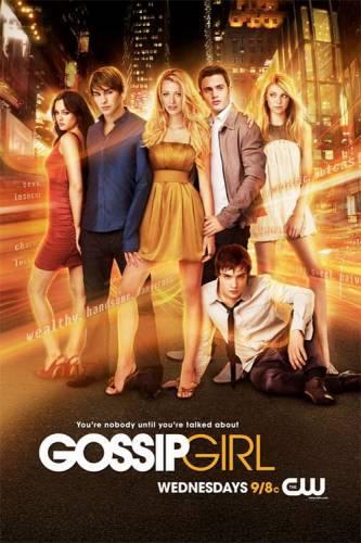Сплетница 5 сезон 9 серия смотреть онлайн