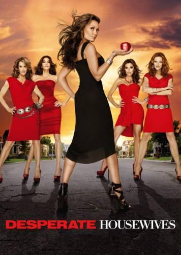 Отчаянные домохозяйки 8 сезон 7 серия смотреть онлайн