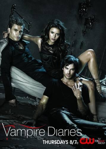 Дневники вампира 3 сезон 13 серия смотреть онлайн