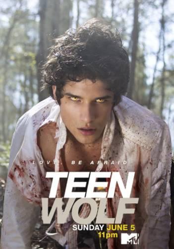 Волчонок 1 сезон 9 серия смотреть онлайн