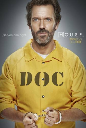 Доктор Хаус 8 сезон 1 серия смотреть онлайн