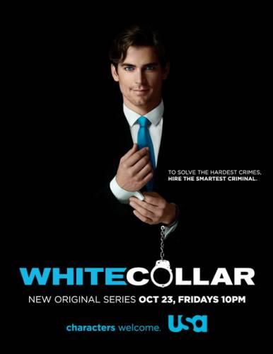 Белый воротничок 3 сезон 1 серия смотреть онлайн