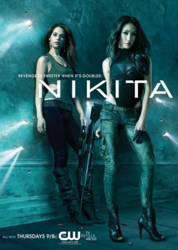Никита 2 сезон 10 серия смотреть онлайн